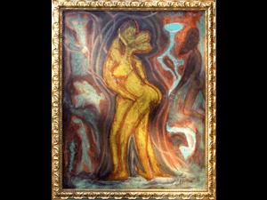 INDIAN KAMASUTRA CREATION NO. 2