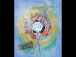 OLYMPIC COLLECTION SYDNEY 2000. ARCHERY